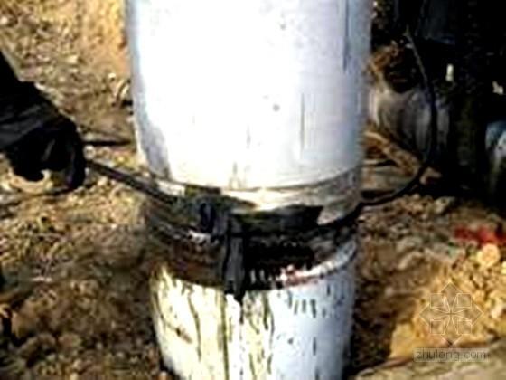 沿海地区珊瑚岩地质PHC管桩施工工法