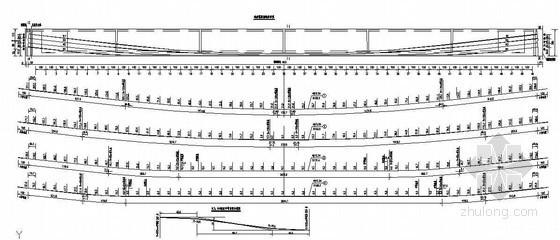 50mT梁边跨主梁钢索节点详图设计