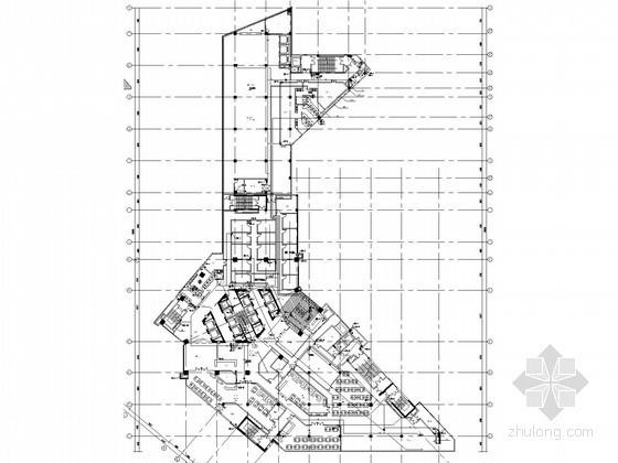 喷水广场给排水资料下载-[江苏]8万平电器广场商业办公楼及塔楼给排水消防初设图(酒店式公寓 健身房 KTV)