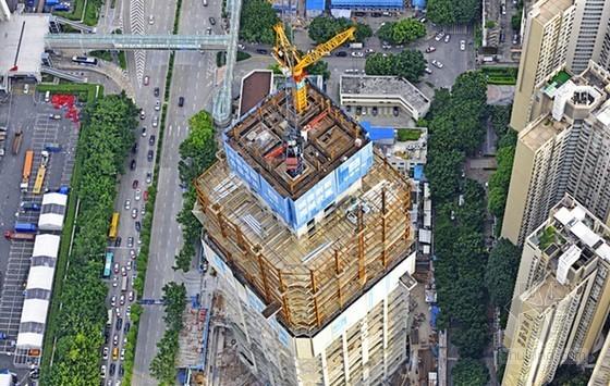 工程项目管理施工过程管理资料下载-施工企业国际建筑工程项目管理指导手册(456页 编制详细)