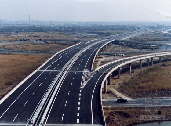 [上海]市政道路桥梁工程投标施工组织设计(158页)