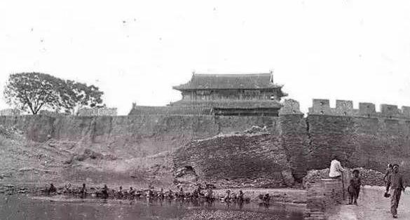 中国几百年的古建筑,却卒于建国后?求求你们住手吧!_49