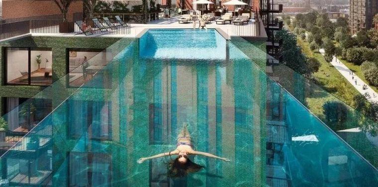 超乎想象的泳池设计_9