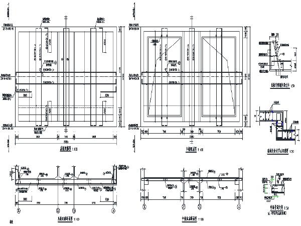 盾构吊出井主体结构钢筋工程施工技术交底