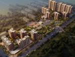 基于BIM的幸福小区住宅楼建模及设计-2至4层