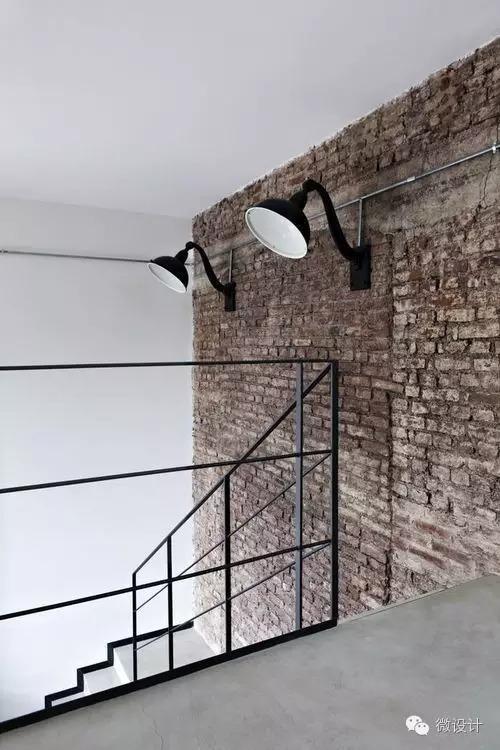 一面裸砖墙,却美过了精装房_12