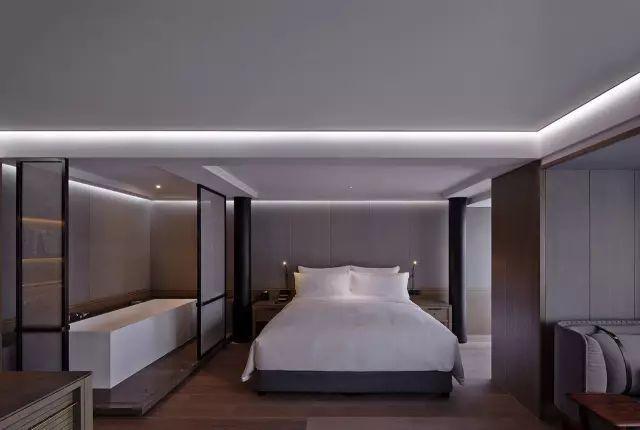 """灯光设计对酒店有多重要?来看看这个""""巢""""_27"""