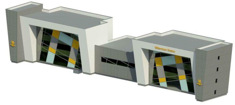 从概念到使用,详解工程建设软件集制造钢结构