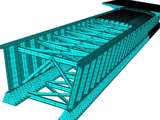波形钢腹板PC组合梁顶推设计技术69页PPT