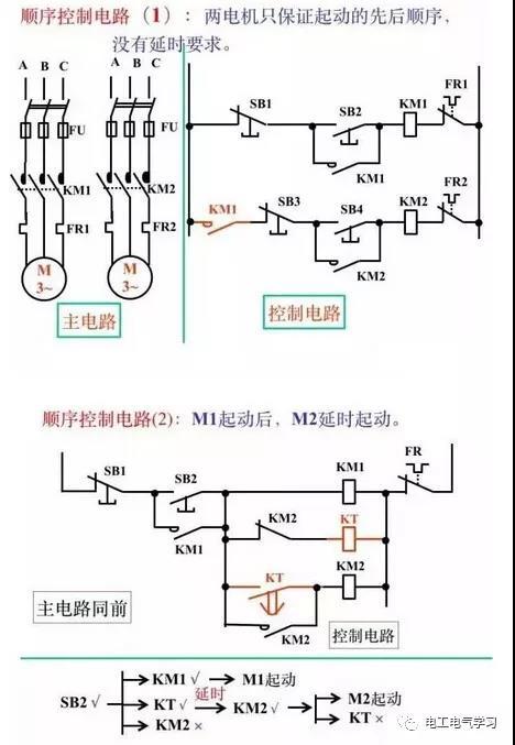 电气二次控制回路知识大全_23