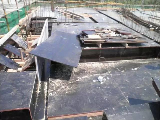 钢筋模板混凝土施工常见质量问题,监理检查重点都在这了!_22