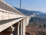 为何我国高铁桥梁占比高?