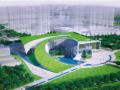 [上海]博物馆外墙铝板、玻璃幕墙施工组织设计(89页图文丰富)