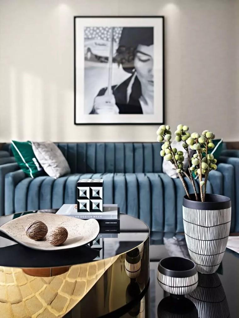 精致带点小奢侈,平凡生活的最好姿态 | H DESIGN_欧模设计圈