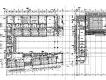 某小学教学楼平面图