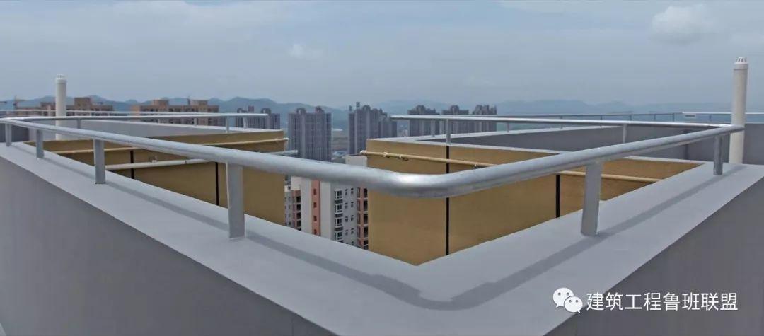 多图!代表国内最高质量水平的住宅工程是什么样?_38