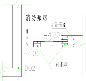 符夹线淮北站房及站场改造工程消防水池及泵房施工方案_5