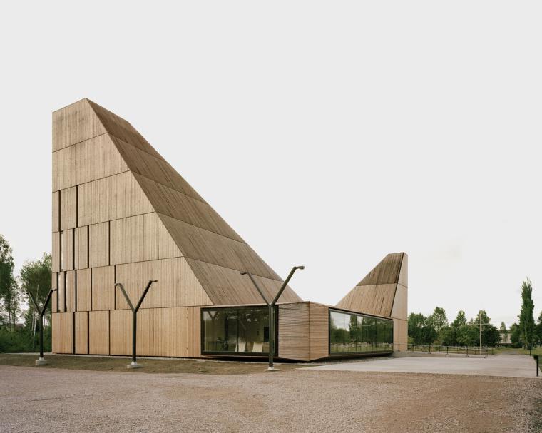 挪威Våler教堂-6