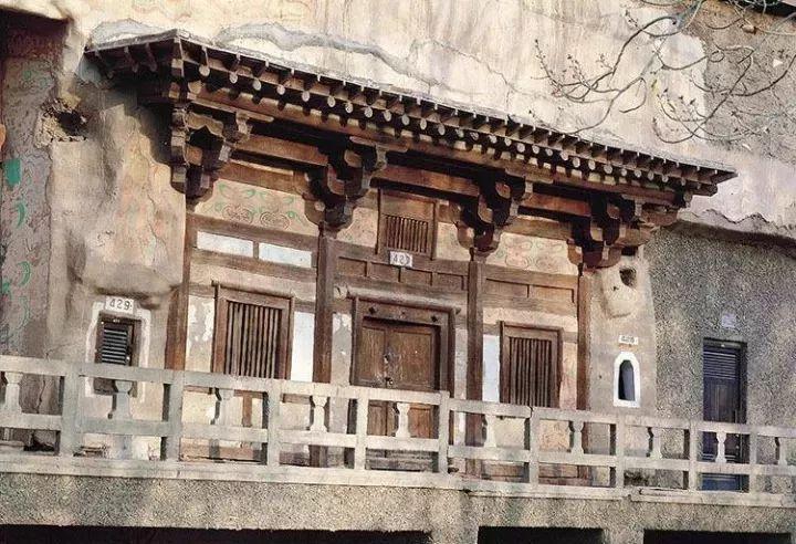中国现存的木结构古建筑前50座,看一眼少一眼了~_12