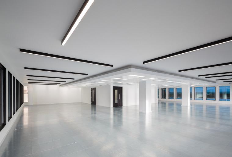 英国Irongate大厦-1