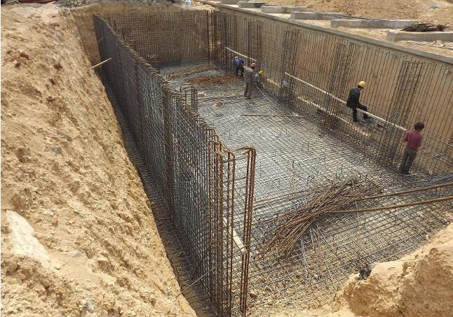 地基与基础工程监理实施细则