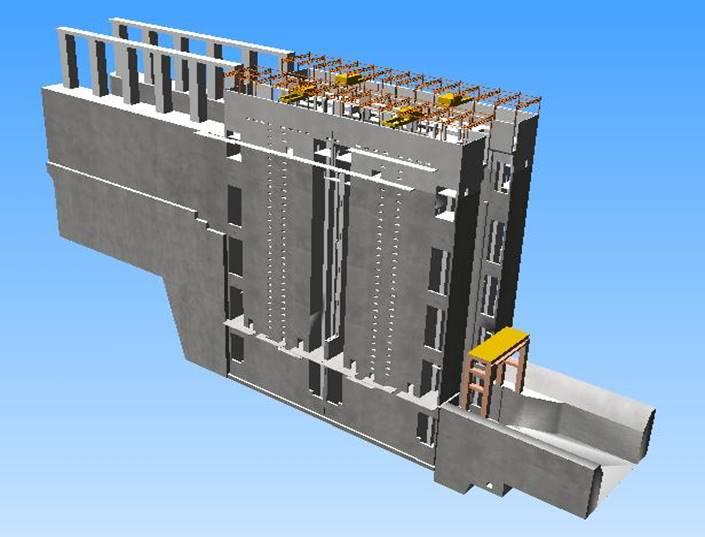水工钢筋混凝土之预应力混凝土结构