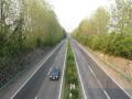 [安徽]高速公路改扩建工程交通组织方案(155页)