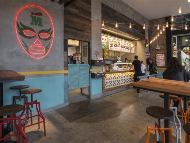 澳大利亚MadMex餐厅-澳大利亚Mad Mex餐厅-澳大利亚Mad Mex餐厅第1张图片