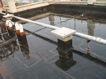 屋面工程-屋面防水与保温隔热