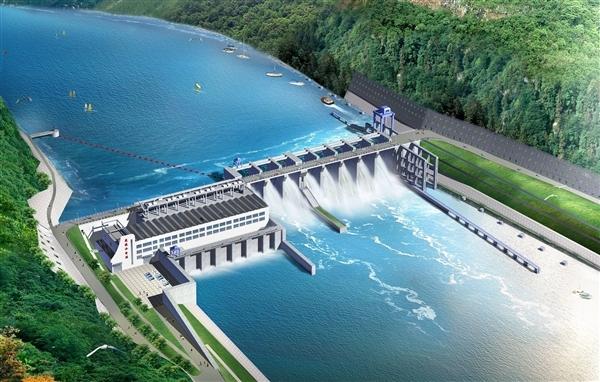 [重庆]水电站工程监理大纲(输水系统+厂房系统,400页)