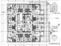 [浙江]230米酒店办公楼给排水施工图(51层 虹吸雨水 冷却塔系统)