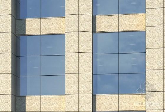[安徽]超高层住宅楼幕墙工程施工专项方案(110页 附图)