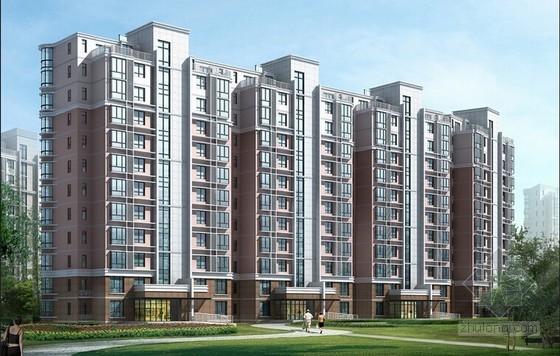 [南宁]高层住宅项目投资估算及资金筹措计划报告(详尽25页)