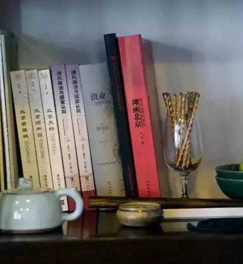 神仙的日子,杨丽萍的宅子,冯唐的院子~_13