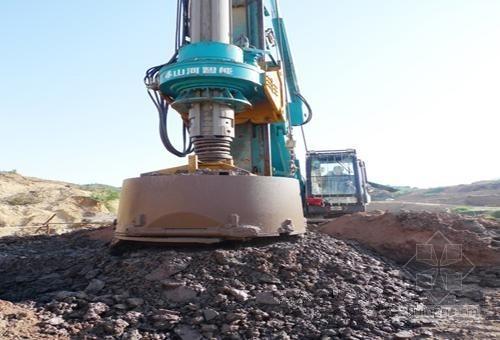 [江西]铁路桥梁干作业旋挖钻孔灌注桩施工方案
