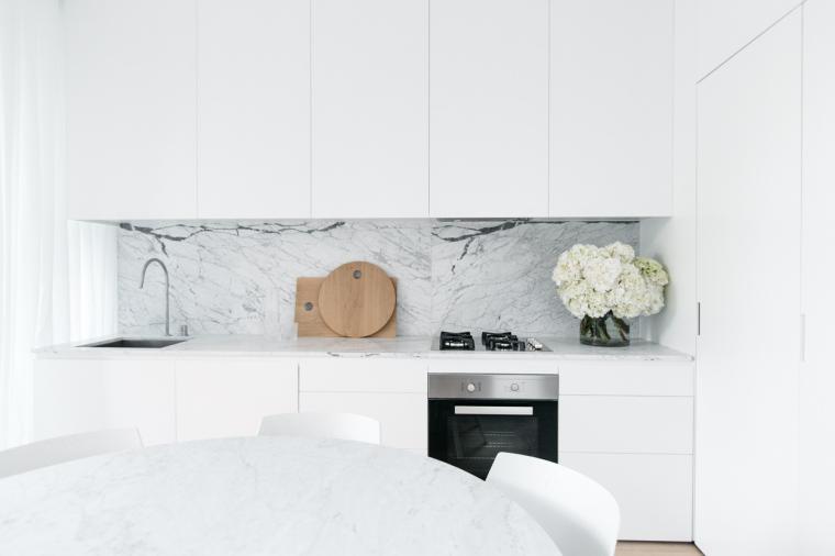悉尼:清新优雅的住宅改造计划_4