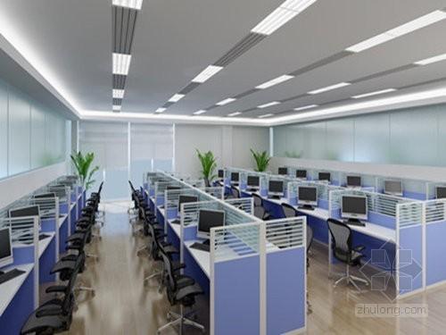 [四川]办公楼加固及装修工程监理大纲(流程图 2013年)