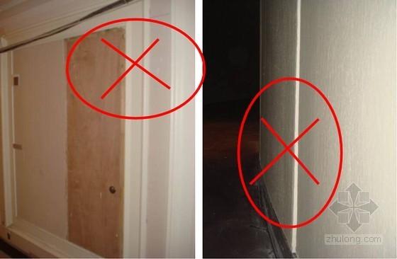 建筑装修工程墙纸工程质量通病及预防措施
