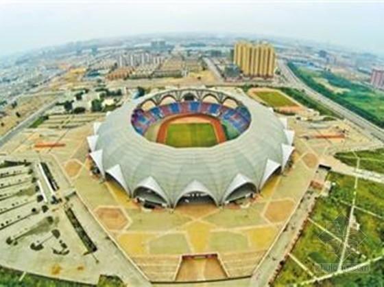 [宁夏]体育场机电设备安装施工方案74页