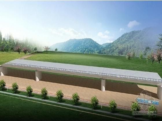 [安徽]I级铁路站前工程施工组织设计343页(路桥涵站场轨道)