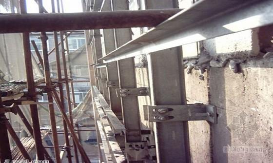 建筑工程施工干挂石材施工方案