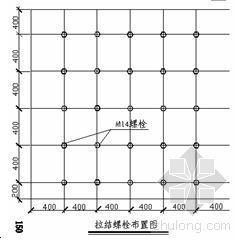 青岛某超高层±0.000以上模板施工方案(竹胶板木楞骨模板体系)