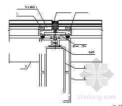 广州某工程施工组织设计(隐框玻璃幕墙、干挂大理石、投标文件)