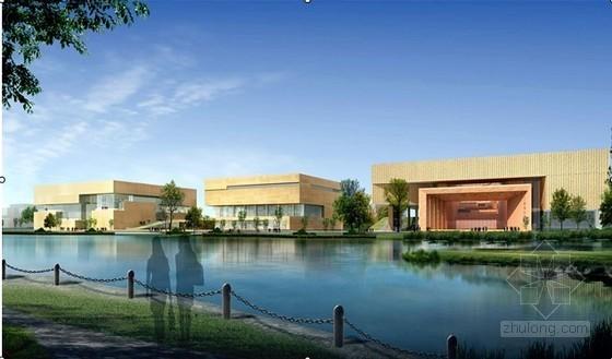 [天津]框架结构公共建筑群塔施工方案(大型国企编制)