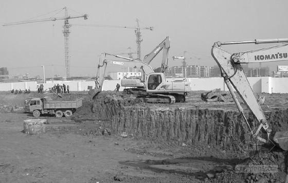 [辽宁]框剪结构综合广场施工组织设计(近600页 争创鲁班奖)