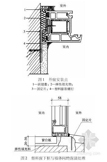 幕墙门窗工程施工质量控制与防治措施