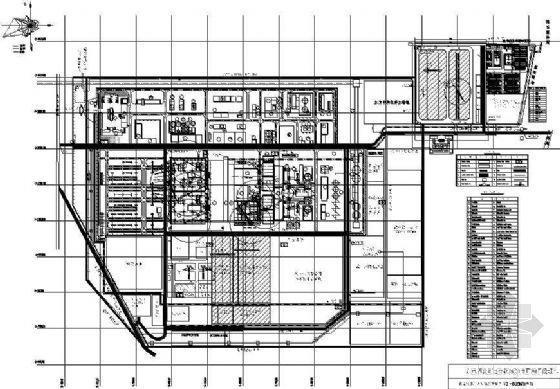 霍林河某大型电厂施工组织设计