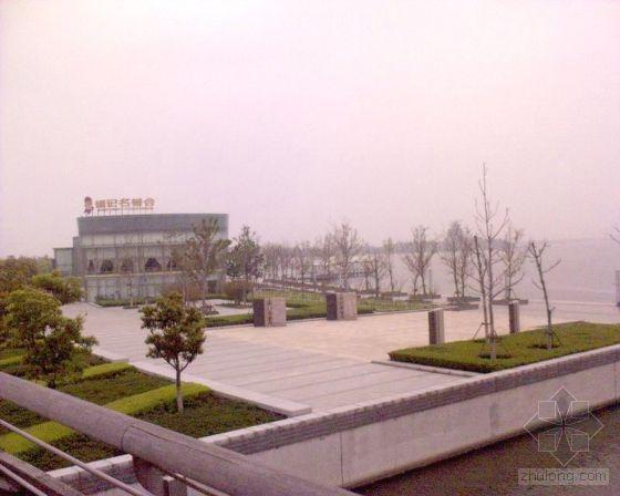 苏州某大型博览中心施工组织设计(创鲁班奖)
