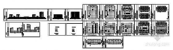 某商城单体组合设计方案-4