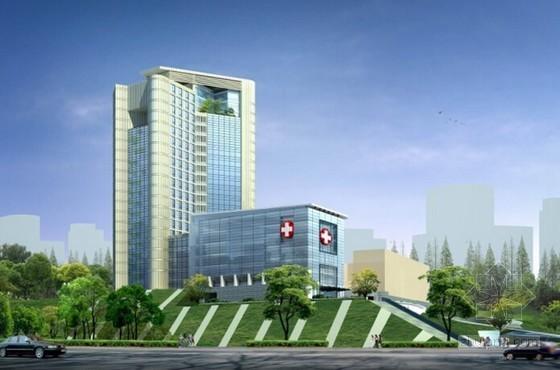 [厦门]医院院区扩建工程造价指标分析